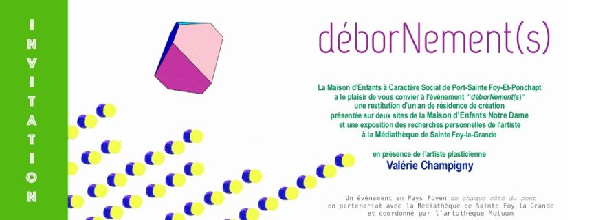 INVITATION_EVENEMENT_DEBORNEMENTS_RESTITUTION_EXPOSITION_CHAMPIGNY_2018